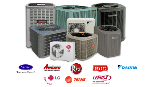 Air Conditioner repair services